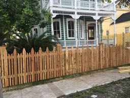 2004 fence design during