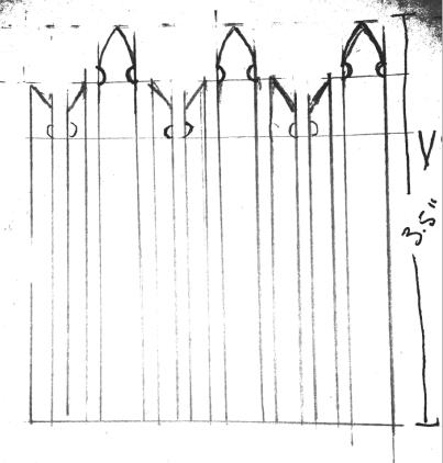 2004 fence design