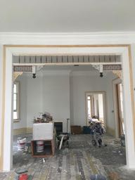 2004 transom during